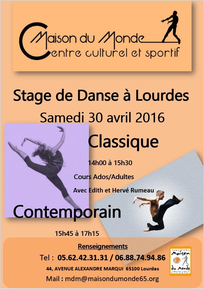 Affiche Stage classisque&comtemporain2016 (1)